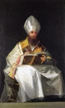 St. Ambrose
