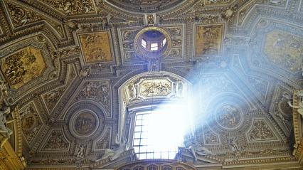 st-peters-basilica-1014258_1280