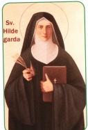St Hildegard