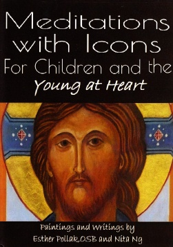 Cover_Meditations with Icons For Children and the Young at Heart