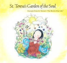 St Teresa's Garden of the Soul