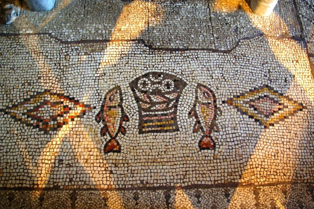 聖經新解(86)—五餅二魚