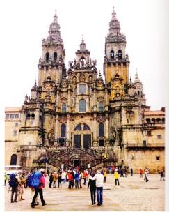 Santigo Church