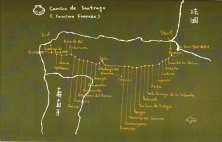 Santigo Map