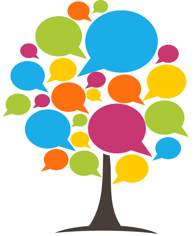 speech tree