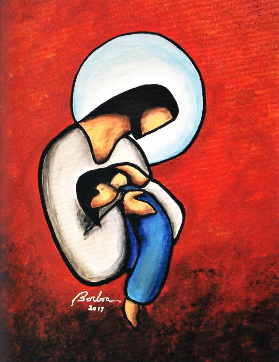 靈修(78)—我為你祈禱