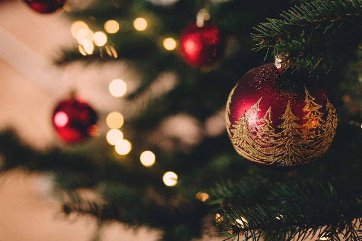 喜樂的聖誕(二)