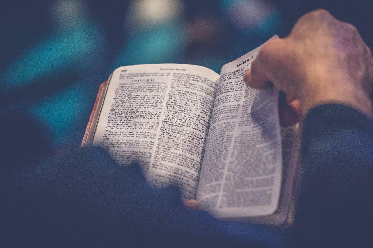 如何開始讀聖經