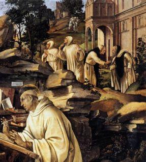 cistercian-monks